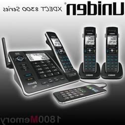 Uniden XDECT 8355 8315 8305 Cordless Long Range DECT Phone H